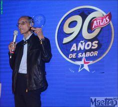 Con orgullo y satisfacción, Cervecería Nacional S.A. celebra los 90 Año de su marca líder, Cerveza Atlas, compañera inseparable de…