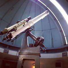 Αστεροσκοπείο Α.Π.Θ.