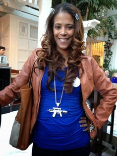 Alexa Shrugged: 5 Sweetest Outfits at CPAC 2014