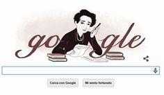 Hannah Arendt: Google offre un doodle alla scrittrice che studiò il male nella politica