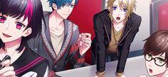 Black Butler, Anime Boys, Collection, Idol, Projects, Black Butler Anime, Anime Guys