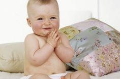 Melatih Rasa dan Kepekaan Bayi 6-9 Bulan