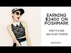 Poshmark - How I Made $3400 Selling Clothes on the App & Tips to Help You Too! - YouTube