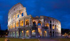 Antik Roma'nın en büyük amfi tiyatrosu olan Kolezyum, M.S. 80 yılında, gladyatörlerin dövüşmesi için inşa edilmiş. Şimdilerde turistlerin gezi listeleri arasında yer alıyor. #Maximiles #Roma #Italy #gezirehberi #gezilecekyerler #seyahat #travel #görülmesigerekenyerler #gezilecekyerler #görülecekler #görülmesigerekenler #ziyaret #seyahat #gezirehberi #ünlüyerler #tarihiyerler #amfitiyatro #tiyatro