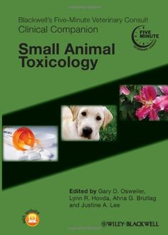 Download millers anatomy of the dog 4e ebook pdf pdf veterinary blackwells five minute veterinary consult clinical companion small animal toxicology edited and authored by pet poison helpline staff fandeluxe Gallery