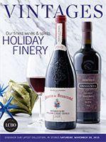 LCBO Wine Picks from November 28, 2015 VINTAGES Release