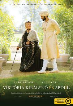 Viktória királynő és Abdul