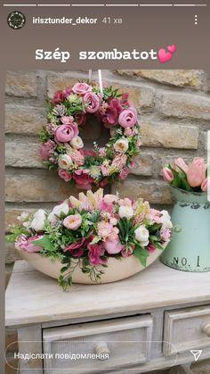 Money Box Wedding, Wedding Boxes, Wedding Signs, Beautiful Flower Arrangements, Floral Arrangements, Beautiful Flowers, Nylon Flowers, Deer Pearl Flowers, Spring Is Here