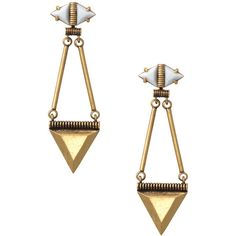 Stella dot totem tassel chandeliers 59 liked on for Stella and dot jewelry wholesale