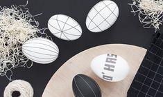 Schöne, simple Dekoideen für Ostern zum Nachmachen – zusammengestellt von Lisa Stehle.