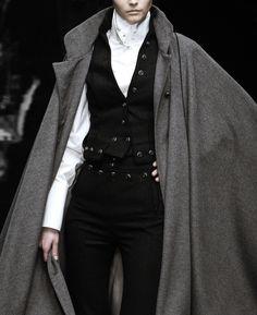 130186:  Dolce & Gabbana Fall 2006