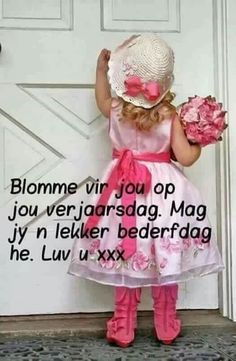 Happy Birthday Pictures, Birthday Wishes Quotes, Happy Birthday Quotes, Happy Birthday Wishes, Birthday Greetings, Birthday Cards, Afrikaanse Quotes, Happy B Day, Special Day
