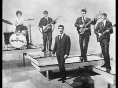 The Honeycombs - That's The Way - YouTube