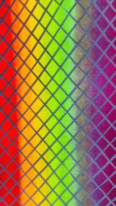 saltyseattle on Instagram: Happy #PrideMonth! May it be full of ☀️ & 🌈s. Rainbow lattice ravioli for your daily dose of joy. #pride2021 Willow Sage Hart, Pasta Art, Wall Patterns, Ravioli, Rainbow, Joy, Happy, Sunshine, Walls