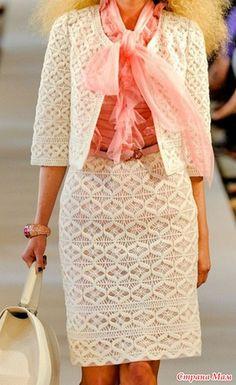 Симпатичный костюмчик - Вязание - Страна Мам