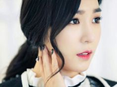 #Tiffany #SNSD #GirlsGeneration #GG #Soshi