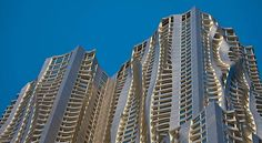 New York by Gehry - A twisted building in the finest sense of the term