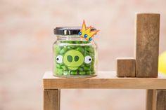 Festa de aniversário Angry Birds
