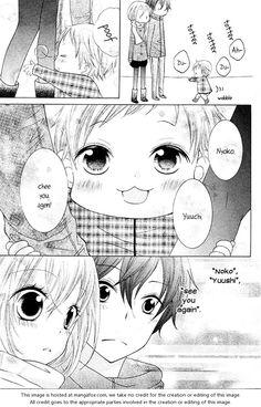 Papa to Mama Hajimemashita. 3: End at MangaFox.me