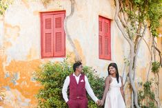 A Honeymoon Photoshoot in Athens, in some of our favourite places in the old region underneath Acropolis. This will make you dream of the Greek islands! Greece Honeymoon, Greece Wedding, Athens Greece, Beautiful Couple, Greek, Photoshoot, Couples, Wedding Dresses, Amazing