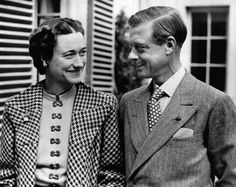 Wallis Simpson   Scandalous Love Story