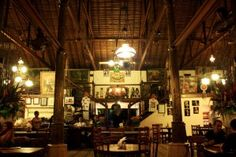 Made's Warung This traditional restaurant was found in 1969 and has 3 locations in Bali which offer variety of food such as traditional Indonesian food, Japanese food, European food and Veget…