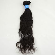 Unprocessed Natural Black (#1B) Virgin Peruvian Remy Hair Natural Wavy 100g Item Code :peruvirweave-05 Grade : AAAA (Virgin Remy) Quantity : 1pcs/lot (100g) Weight :100g  Hair Life : More than 1 year Application : The weft has no clip on it. Recommended for sewing in, cornrowing in or weaving in Feature : Best quality, silky soft & tangle free hair