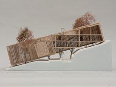 22 Housing  |  Nadau Lavergne Architects Location: Annemasse, France  |  Renders: 01. 02. 03