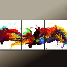 Original Abstract paintings by world collected artist Destiny Womack dWo. Offering fine art prints & contemporary modern and custom canvas art paintings Abstract Canvas Art, Acrylic Canvas, Pour Painting, Triptych, Original Artwork, Fine Art Prints, Paintings, Create, Artist