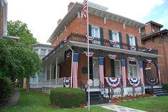 Memorial Day Museum - Waterloo, NY