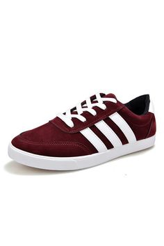 LCFU764 Men's fashion shoes student's shoes casual shoes-red | Price: ฿737.00 | Brand: LCFU764 | From: Top Seller Shoes - รวมรองเท้าแฟชั่น รองเท้าผู้ชาย รองเท้าผู้หญิง ราคาพิเศษ | See info: http://www.topsellershoes.com/product/13653/lcfu764-mens-fashion-shoes-students-shoes-casual-shoes-red