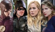 CW: Νέο crossover Supergirl, Arrow, The Flash και Legends of Tomorrow // More: https://hqm.gr/cw-new-crossover-supergirl-arrow-the-flash-legends-of-tomorrow // #Action #Adventure #Arrow #ArrowSeason6 #Arrowverse #Crime #Crossover #DCComics #DCTVU #Drama #LegendsOfTomorrow #LegendsOfTomorrowSeason3 #SciFi #Series #Supergirl #SupergirlSeason3 #TheCW #TheFlash #TheFlashSeason4 #Comics #Entertainment #TV