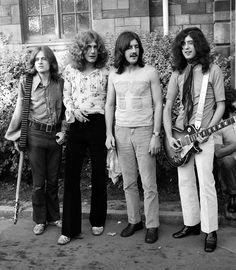 Led Zeppelin ...(1969)