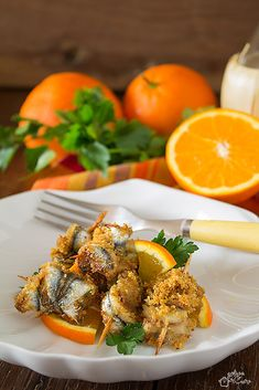 Sardine Recipes, Fish Recipes, Fish Dishes, Antipasto, Clams, Food Hacks, Oysters, Seafood, Appetizers