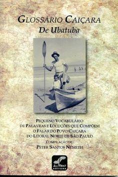 GLOSSÁRIO CAIÇARA DE UBATUBA