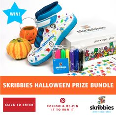 Follow us and re-pin this image for your chance to #win a pair of Skribbies! :) Photo courtesy of http://www.rebeccahollyphotography.co.uk/