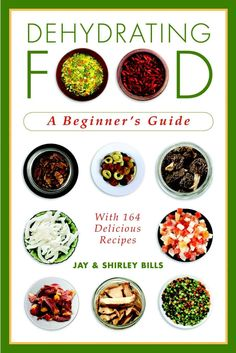 Need this book for dehydrating food