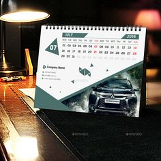 Buy Desk Calendar 2019 by TwingDesign on GraphicRiver. ABOUT THE TEMPLATE: Desk Calendar 2019 includes 12 months from January 2019 to December included cover, Clean, .