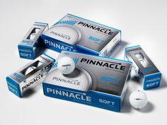 Pinnacle Golf Dozen-A-Day Sweepstakes (199 Winners!) - http://ift.tt/1UvVa8i