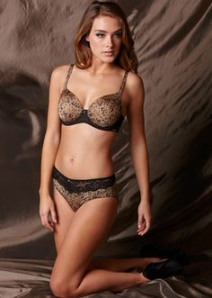 Luxury Lingerie and Shapewear Collection