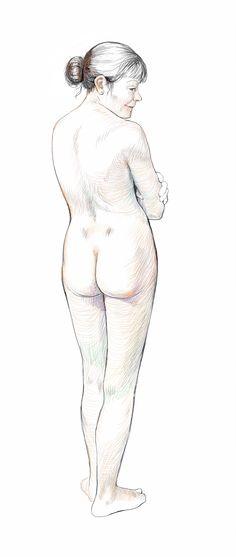 iPad drawing by Phil Lockwood