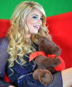 Lauren Alaina To Host CMT's Teddy Awards