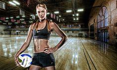 volleyball sportraits
