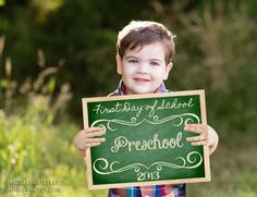 2013 First Day of School Sign  Printable PDF by starflight on Etsy, $4.50