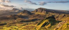It doesn't look like an actual oil painting or anything. | 21 Reasons You Shouldn't Bother Visiting The Isle Of Skye