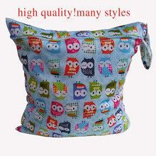 Washable Baby Diaper Bags