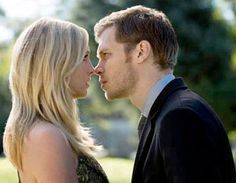 'Vampire Diaries' Video: Will Klaus & Caroline Kiss On The 100th Episode? http://sulia.com/channel/vampire-diaries/f/4c8e6e7c-3d27-4fbc-af7c-0248cc671113/?source=pin&action=share&btn=small&form_factor=desktop&pinner=54575851