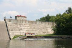 lake+delta+ny | Panoramio - Photo of Lake Delta Dam, Rome, New York