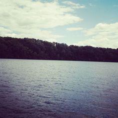 #lakelife #beautiful #lovewhereimfrom by deepresleysherwood