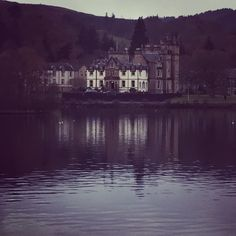 Cameron House, Scotland